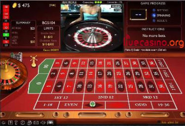 Roulette banker review