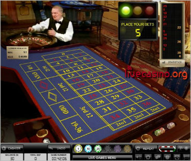 Online roulette canada paypal