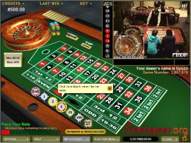 W777 casino