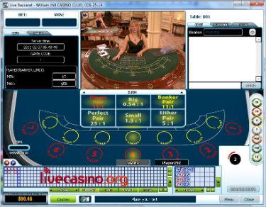William hill casino best rtp